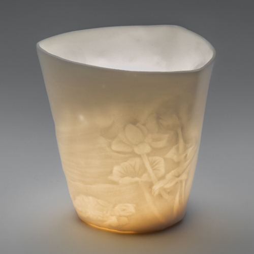 Porcelain Lithophanes